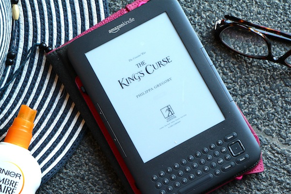 kindle holiday book recommendations
