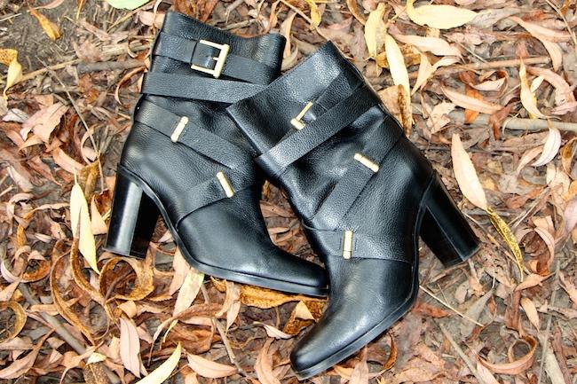 Sturdy-meets-Sexy: LK Bennett's Leona Boots