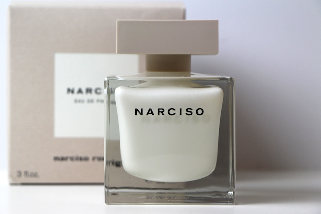 narciso rodriguez fragrance review