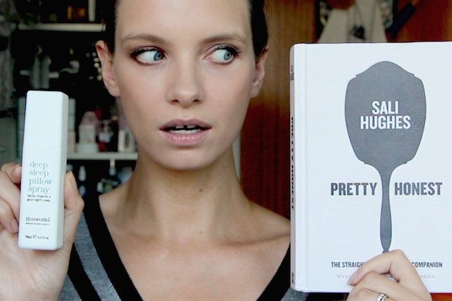 Favourite Beauty Products: September