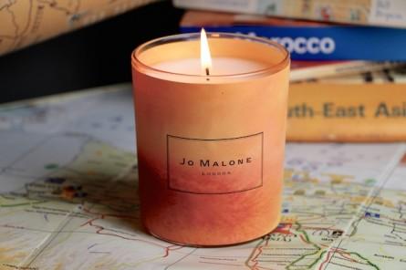 Jo Malone: My Wanderlust Collection