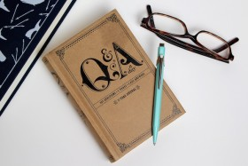 Q&A a Day: The 5 Year Journal
