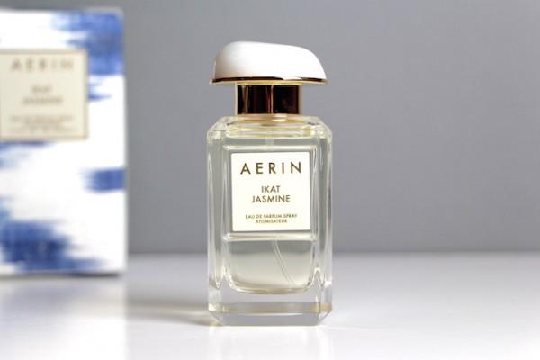Pretty Aerin Perfume: Ikat Jasmine