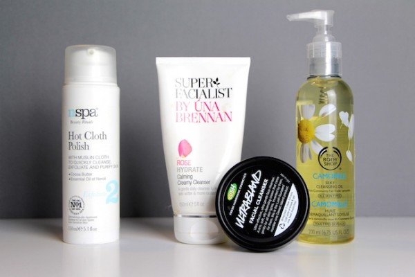 The Affordable Skincare Routine