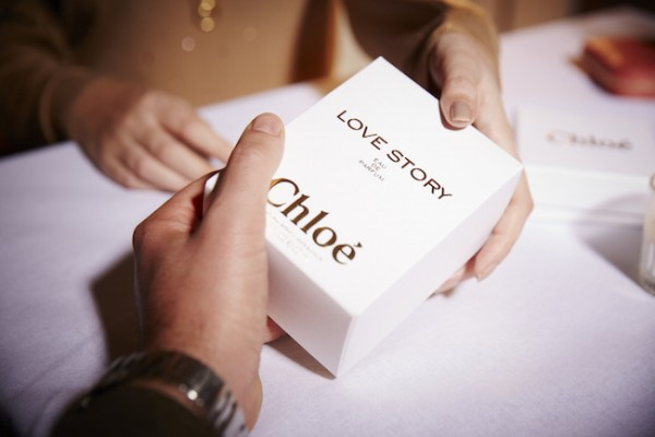 My Chloé Love Story…