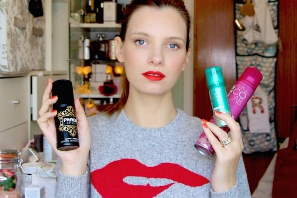 December Dog and Beauty Favourites
