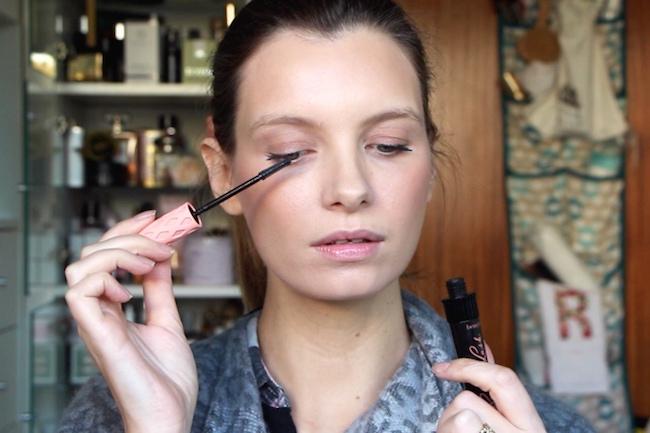 roller lash mascara review
