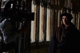 Wolf Hall: Do Not Adjust Your Television Sets…