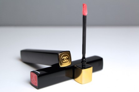 A Gloss I Can Love: Chanel Rouge Allure