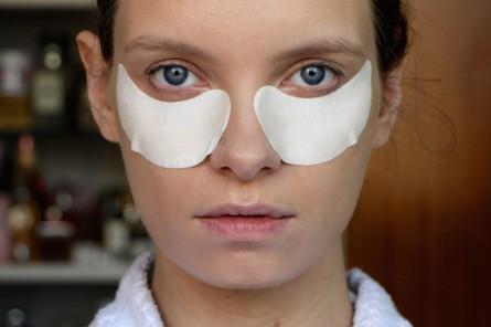 Pure Retinol Instant Treatment Eye Masks / Mr AMR's New Undereye.