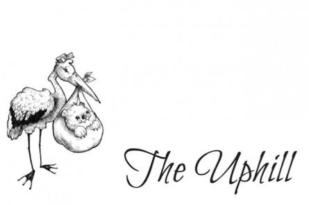 My Pregnancy Blog: The Uphill