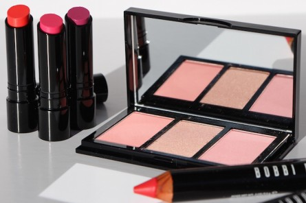 Bobbi Brown Calypso: How To Blush