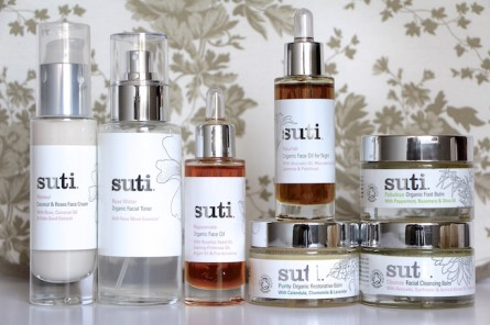 Suti Skincare's Special Mother's Day Giveaway