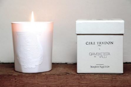 Cire Trudon Positano Candle: Summer in Your House