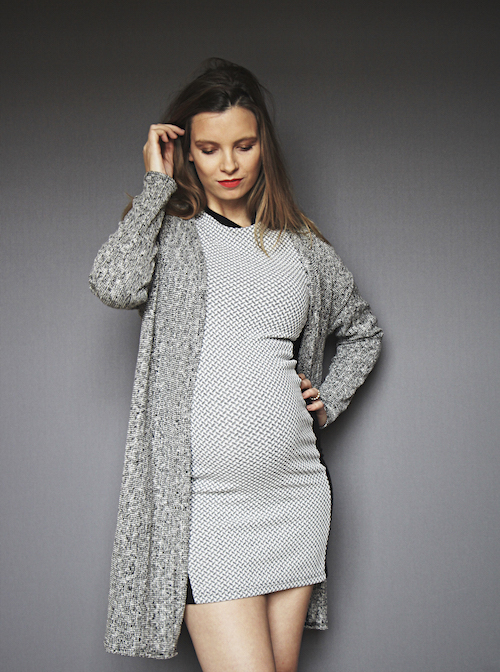 Topshop Maternity: Outfits for Every Occasion | A Model Recommends