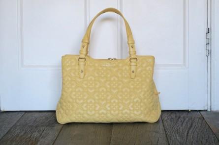 A Handbag for the Organised: The L.K.Bennett Pearl