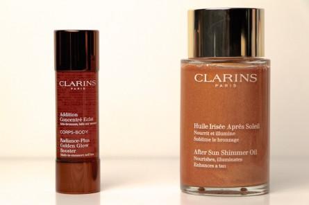 Clarins Golden Glow: the Gradual, Customisable Self-Tan