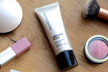 The bareMinerals Complexion Rescue Review