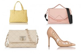 My Spring Accessory Lust List