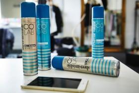 NEW: Colab Monaco Dry Shampoo