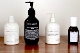 Keeping It Clean: Stylish Hair Care that Works
