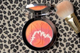 Dior Tie Dye: Tan Glow Enhancing Powder