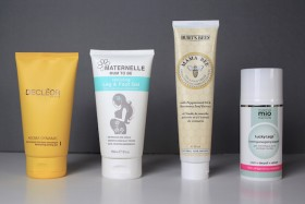 Best Cooling Leg and Foot Creams…