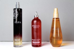 Spa-Like Mind-Transporting Body Oils…