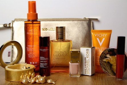 Summer Beauty Products: Part 2 of About 3,245.