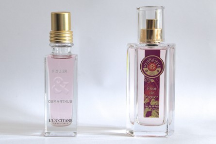 Two Gorgeous Fruity Fig Scents…