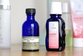Sensitive Skin Care: The Simplest of Face Oils
