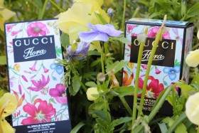 Gucci Flora and the Signature Olfactory Flourish