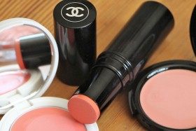 Chanel Les Beiges: Healthy Glow Sheer Colour Sticks