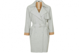 Best High Street Trench Coat?