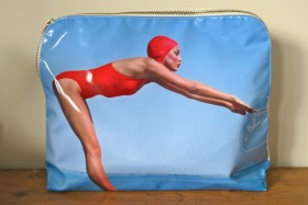 Bathing Beauty: Portable Art