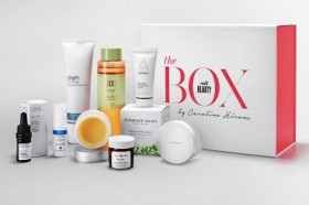 The Ready-Made-Skincare-Routine Cult Beauty Box