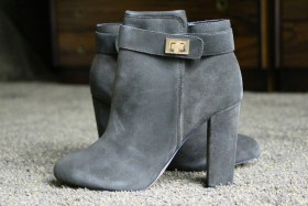 Wildcard Purchase: The Perfect Autumn Boots