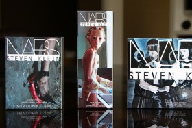 Glowing Face Powders and the NARS Steven Klein Palette