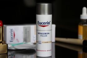 Trial: Eucerin Hyaluron-Filler CC Cream | AD