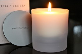 The Candle of the Perfume I'm Banned from Mentioning…