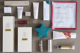 Net-a-Porter Beauty: The Holiday Kit