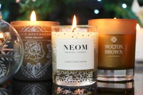 Your Christmas Candles Sorted (Epic Post, Get Comfy)