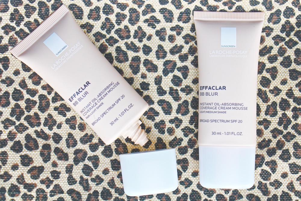 Effaclar BB Cream for Oily Skin by La Roche-Posay #8
