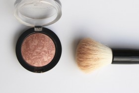 Creme Puff Blush: Understated Nude