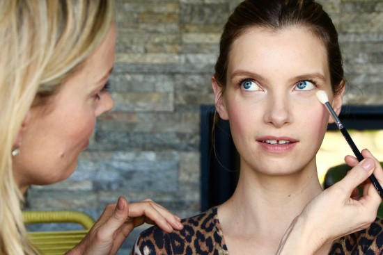 five makeup tips for a more awake face
