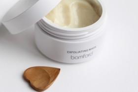 Bamford Exfoliating Mask / Do You Whittle?