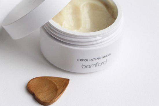 Bamford Exfoliating Mask
