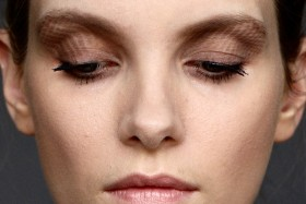 Chanel Quilted Eyes: My Version