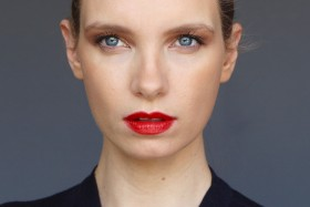 New Way to Wear: Red Lipstick