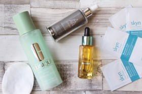 Skincare Products for Hormonal Skin